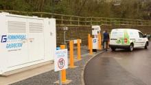 L'Europe finance le déploiement de stations GNV en Irlande