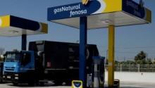 Gas Natural Fenosa veut déployer un « corridor » de stations GNL en Espagne