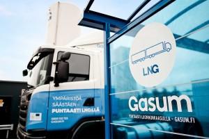 Suède : Gasum va produire du bioGNL pour la mobilité