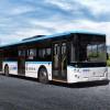GAZ présente son premier bus urbain au GNL