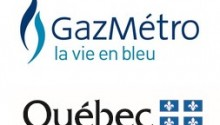 Le Québec et Gaz Métro s'associent pour développer le GNL