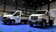 Russie – Gaz Group révèle la nouvelle génération de ses véhicules GNV Euro 5