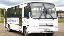 Russie – Gaz Group livre 95 bus GNV à la ville de Krasnodar