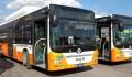 Turquie : 50 bus GNV pour la ville de Gaziantep