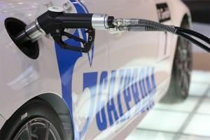 Gazprom souhaite convertir 70 % de sa flotte au GNV d'ici 2020