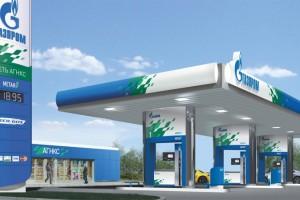 Saint-P�tersbourg approuve le d�ploiement de 25 nouvelles stations GNV
