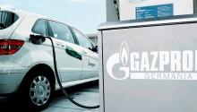 Allemagne – GazProm rachète 4 stations GNV à EnBW