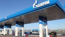 Gazprom étend son réseau de stations GNV en Europe