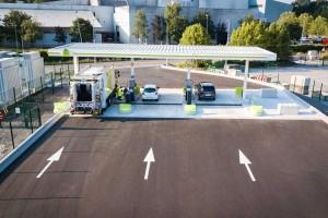Interview : Plus de 20 ans de mobilité GNV avec Gaz Electricité de Grenoble