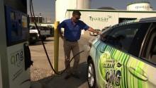 USA – GM teste le biogaz sur la Chevrolet Impala bi-fuel GNV