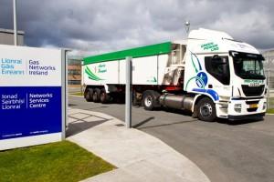 Irlande : 75 millions d'euros pour développer les stations GNV
