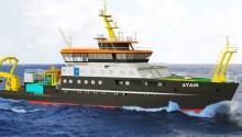 Le gouvernement allemand finance le GNL maritime