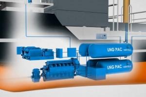Marseille : CNM et Europe Technologies s'associent pour la réparation des navires GNL