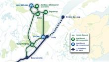 Québec – Sysgaz veut produire du GNL renouvelable pour remplacer le diesel