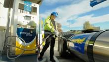 Le Ministère de l'Ecologie publie un rapport sur le GNL carburant