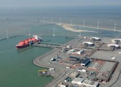 L'Europe finance le développement du gaz naturel liquéfié en Mer du Nord