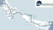 GNL, navigation intérieure et sécurité – Une étude publiée pour le couloir du Rhin