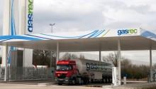 L'Europe finance le déploiement d'une station GNL en Belgique