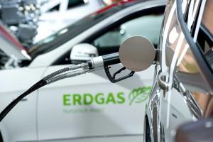 Près de 100.000 véhicules GNV circulent en Allemagne