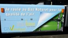 Auvergne Rhône-Alpes : un appel à projets GNV prévu à la rentrée