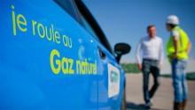 Les Hauts de France s'engagent pour le GNV