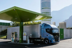Allemagne : un dispositif d'aide national pour les poids-lourds au GNV