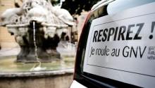 GRTgaz : le réseau gazier prêt à accueillir la montée en puissance du GNV