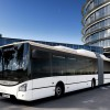 Bus GNV : Iveco remporte un nouveau marché à Strasbourg
