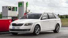 421 véhicules GNV immatriculés en Belgique au premier semestre 2015