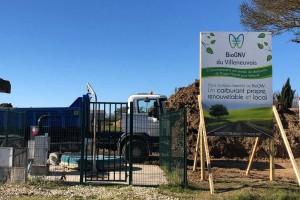 Lot-et-Garonne : Une station GNV SEVEN pour juin 2020
