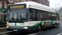 Transition énergétique - 50 % de bus propres pour les opérateurs à partir de 2020