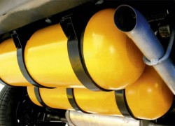 Bolivie – Plus de 27000 véhicules convertis au gaz naturel en 2014