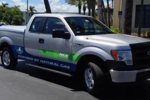 Floride � La fili�re GNV a permis la cr�ation de plus de 1800 emplois