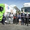 Seine-et-Marne : GNVert et Carrefour inaugurent une station GNV à Combs-La-Ville