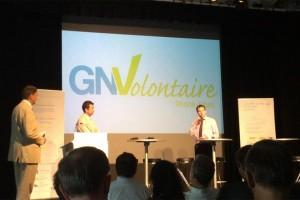 GNVolontaire � Une d�marche pour acc�lerer l�adoption du GNV au Grand Lyon