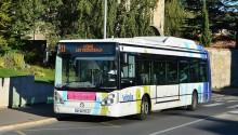 Le Grand Poitiers veut plus de 50 % de bus GNV