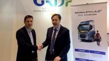 SITL 2017 : GRDF s'associe à Iveco pour promouvoir la mobilité gaz