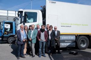 Grenoble : la Métropole roule pour le gaz naturel