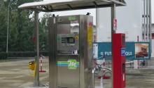 Italie : HAM et Iveco inaugurent une station GNL dans le Piémont
