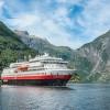 Hurtigruten veut convertir ses paquebots au biogaz