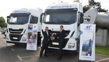 ID Logistics va desservir Carrefour avec des camions au bioGNV