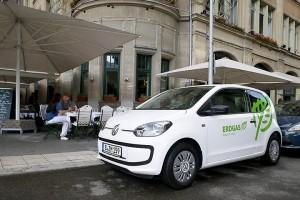 Allemagne : record de ventes pour les voitures GNV au premier semestre