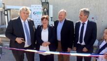 Châteaurenard : une station GNV pour la flotte municipale