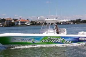Intrepid r�v�le son premier bateau au gaz naturel
