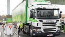 Israël veut stimuler le gaz naturel dans les transports
