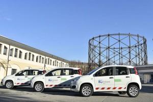 Italgas commande 2500 véhicules GNV à Fiat