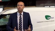 Voitures GNV à l'essai au Mondial de Paris : GRTgaz veut démontrer l'intérêt de la mobilité gaz au grand public