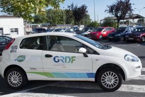GRDF : Acteur incontournable de la mobilité GNV en Ile-de-France