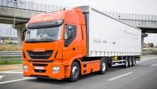 Iveco : le GNV pourrait représenter 20 à 25 % des ventes poids-lourds en 2020