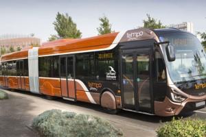 Iveco va livrer 50 bus au gaz naturel en Côte d'Ivoire